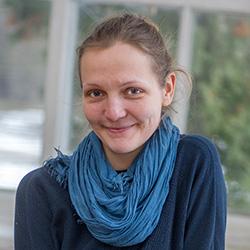 Lina Berzina - ELM MEDIA Foundation
