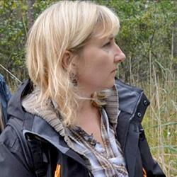 Sandra Ikauniece Koordinator