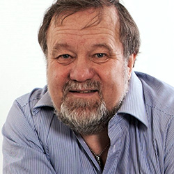Olgerts Aleksans - GIS Expert & Hydrologe
